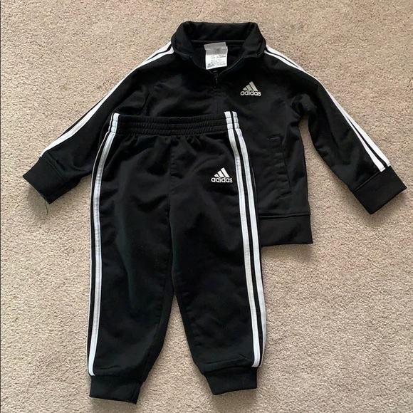 71078774a86ce adidas Other - Toddler adidas tracksuit